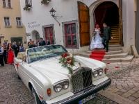 Hochzeit Juli 2014